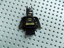 Lego Batman (Black Suit) Minifigure - DC Universe - 76011