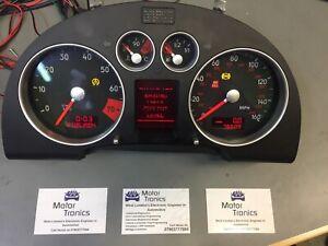 2000 Audi TT 8N MK1 Speedometer Instrument Cluster MISSING PIXELS REPAIR SERVICE
