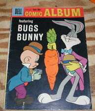 Comic Album #6 featuring Bugs Bunny vg/fn 5.0