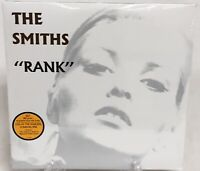 Rank The Smiths Vinyl Record LP New Sealed Live Audiophile 180 Gram Reissue