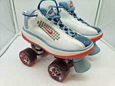 Vintage Retro NIKE Beachcomber Derby Roller Skates  - Women's Size 5