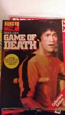 BRUCE LEE'S GAME OF DEATH MAGAZINE FROM 1975