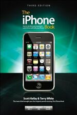 The iPhone Book, Third Edition (Covers iPhone 3GS, ... by White, Terry Paperback