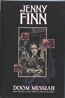 Jenny Finn Doom Messiah 1 TPB Boom 2008 NM