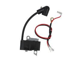 Bobina de encendido compatible con Husqvarna Motosierra 435 440 E 573935701