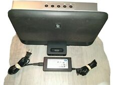Altec Lansing T612 Digital Speaker Dock for iPod and iPhone