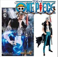 ONE PIECE FIGURE COLOSSEUM SCULTURES BIG ZOUKEIO 5 VOL.6 TRAFALGAR.LAW BANPRESTO