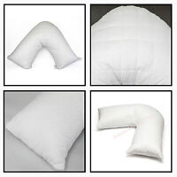 *Special Offer* V-Shaped Back Neck Nursing Support V Pillow Orthopedic Maternity