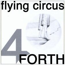 Flying Circus ‎– Forth  CD NEW