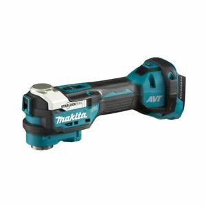 MAKITA DTM52Z 18V Brushless Multi-Tool LXT BODY