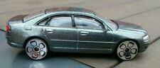 Realtoy Audi A8 metallic grey