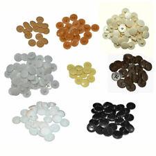 PLASTIC POZI / PHILLIPS SCREW COVER CAP CAPS Choose COLOUR & QUANTITY