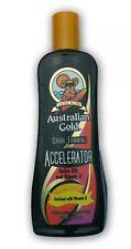 Australian Gold/Dark Tanning Accelerator 250ml/Solariumkosmetik/Bräunungslotion