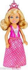 Barbie Sisters Chelsea Doll Princess New