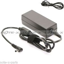 CHARGEUR ALIMENTATION COMPATIBLE ASUS EEEBOOK E402S Series 19V 1.75A
