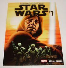 Poster - Star Wars #7/Lando #1 - VF - SALE!!!