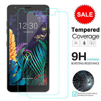 For LG Escape Plus/Arena 2/Prime 2/Aristo 4+ Tempered Glass Screen Protector USA