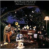 World Party - Private Revolution (Seaview Records CD 2009)