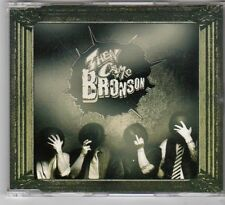 (FF870) Then Came Bronson, Bringing Me Down - 2005 CD