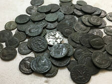 Premium Quality Of 5 Top Roman AE Imperial Coins