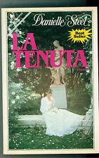 STEEL DANIELLE LA TENUTA SPERLING & KUPFER 1985 PANDORA 285 PRIMA EDIZIONE