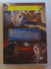 DVD LE ROYAUME DE GA'HOOLE - Zack SNYDER - NEUF