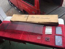 1968 chevy truck grill | eBay