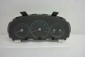 10-12 HYUNDAI SANTA FE Speedometer Cluster US Market MPH