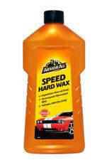 ARMOR ALL Speed Hart Wax Politur 500 ml NEU
