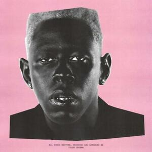 Tyler, The Creator - IGOR NEW Sealed Vinyl LP Album