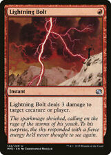 MTG X1: Lightning Bolt, Modern Masters 2015, U, MP - FREE US SHIPPING!