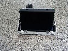original Audi A3 8V Navi Display Bildschirm MMI Navigation 8V0857273M