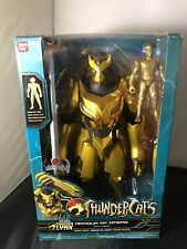 "Modern Thundercats 12"" Armor of Omens Action Figure toy very rare"