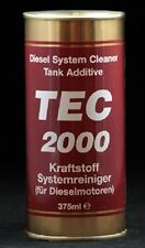 Powerful DIESEL Fuel System Injector Cleaner Treatment Additive TEC 2000