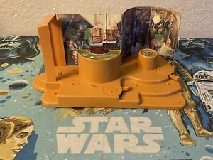VINTAGE 1978 Kenner STAR WARS Creature Cantina Playset Original Near Complete