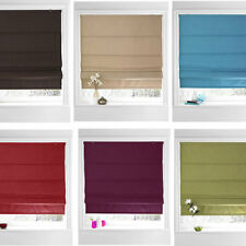 Ember Thermal Roman Blind - LAST FEW TO CLEAR