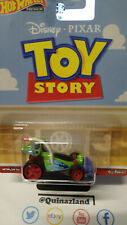 Hot Wheels Premium Toy Story RC Car   (NG140)