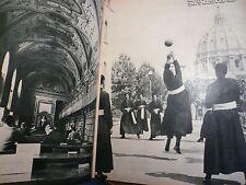Le nouveau pape Jean XXIII, Paris match 1958, n° 2, World FREE Shipping