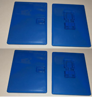 4 x OFFICIAL PS VITA Replacement Game Cases Condition Sony Playstation  PSV lot