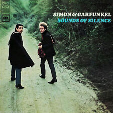 SIMON AND GARFUNKEL - The Sound Of Silence - CD