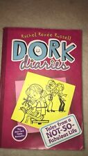 dork diaries books!