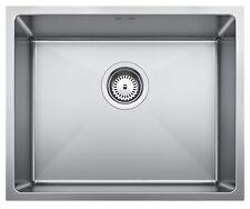 Blanco Single Undermount Sink QUATR15500IUK5