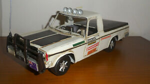HQ Holden Outback Metal Ute Huge 29cm Long New Boxed