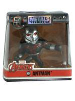 "Jada Toys Die-Cast Metals Ant-Man 2.5"" Inch Figure Avengers Marvel Comics M504"