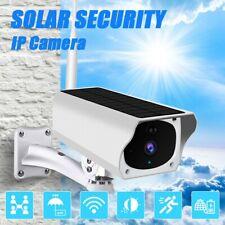 Solar Ip Camera Wireless Hd 1080P Home Security Outdoor Surveillance Camera