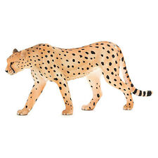 MOJO Cheetah Male Animal Figure 387197 NEW Educational Learning Toys