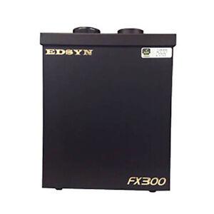 EDSYN FX300 FUMINATOR Entry Level Volume Fume Extractor