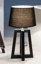 Tischlampe Tischleuchte im modernen Still 57 cm hoch neu