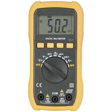 Digitech Economy Autorange Multimeter with Non-Contact Voltage Sensor
