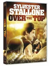 Over the Top (1987) * Sylvester Stallone * UK Compatible DVD New